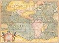 Americae et proximar regionvm orae descriptio. LOC 96686641.jpg