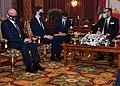 American-Israeli delegation visit to Morocco, December 2020 4245P (50749224817).jpg