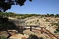 Amfiteatro Romano, Cagliari, Sardinia, Italy - panoramio.jpg