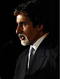 Amitabh Bachchan at the IIFA Awards press conference in Mumbai.jpg