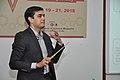 Amol Palshikar Demonstrates Plezmo Products - Capacity Building Workshop On Innovation Hub - NCSM - Kolkata 2018-03-20 9063.JPG