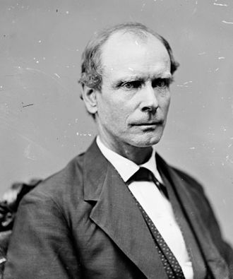 Georgia during Reconstruction - As U.S. Attorney General Amos T. Akerman set up a justice system that vigorously prosecuted the Ku Klux Klan.