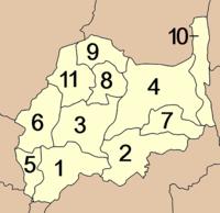 Lopburi Thailand Map.Lopburi Province Wikipedia