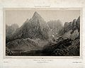 An expedition to the mountain pass at Venasque taken from th Wellcome V0012201.jpg