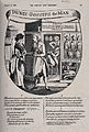 An exterior of a the shop of a tooth-drawer, barber, apothec Wellcome V0012120.jpg