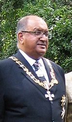 Anand Satyanand