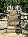 Ancient Kingdome of Yapahuwa, Sri Lanka 2.jpg