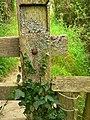 Ancient stile, Cwm Col-huw, Llantwit Major - geograph.org.uk - 850727.jpg