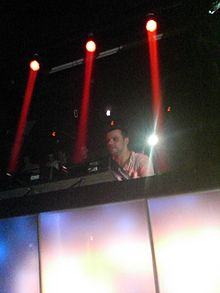 André Tanneberger at Pacha 2007.jpg