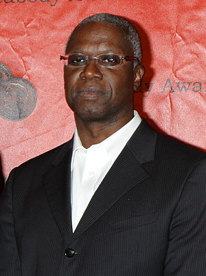 Andre Braugher - Braugher at the 2011 Peabody Awards