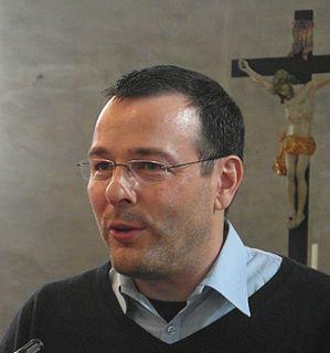 Andreas Scholl German countertenor