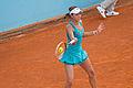 Andreea Mitu - Masters de Madrid 2015 - 01.jpg