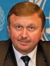 Andrei Kobjakow, Belarus Vize-Ministerpräsident 2 (cropped).jpg