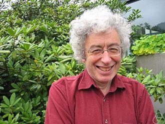 Andrew Ranicki - Andrew Ranicki at Oberwolfach in 2006