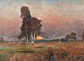 Angelika von Tischendorf Sonnenuntergang.jpg