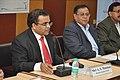 Anil Shrikrishna Manekar Discussing On Scientific Policies For Next Generation Scientists - NCSM - Kolkata 2018-01-11 7412.jpg