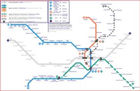 Ankara Metro Wikipedia