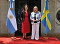 Ann Linde and Susana Malcorra.jpg