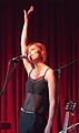 Anna Nalick at Hotel Cafe, 31 August 2011 (6157472223).jpg