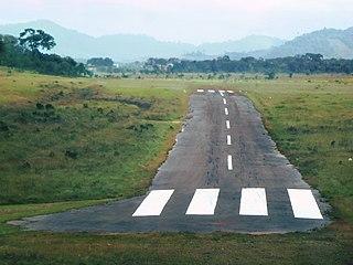Annai Airport