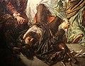 Anselm feuerbach, la morte di pietro aretino, 1854 (basilea, kunstmuseum) 03.jpg