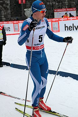 Anssi Pentsinen FIS Cross-Country World Cup 2012 Quebec.jpg