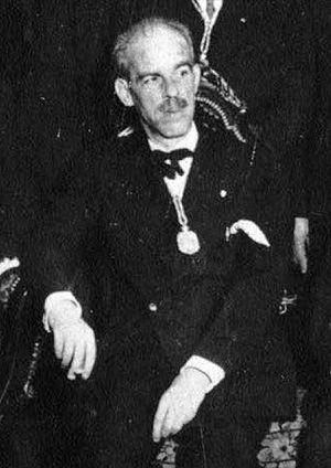 Antón Villar Ponte - Villar Ponte, 1934.