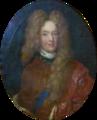 Anthony Ulrich, Duke of Brunswick-Wolfenbüttel, oval, pair.png