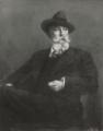 Anton Schöner - Bildnis des Bildhauers Prof. Reinhold Begas, 1902.png