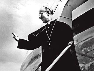 Antonio Samorè Catholic cardinal