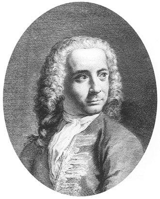 Antonio Visentini - Image: Antonio Visentini Portrait of Giovanni Antonio Canal, called Canaletto WGA25132