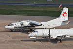 Antonov An26B 'LZ-FLL' (22513829959).jpg