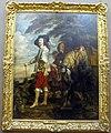 Antoon van dyck, carlo I d'inghilterra a caccia, 1635 ca..JPG