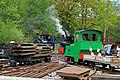 Apedale Valley Light Railway - congestion (geograph 4480160).jpg