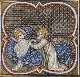Monsieur Jacques - Page 2 260px-Apparition_of_Saint_Valery_to_Hugh_Capet_2