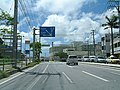 Arakawa Intersection in Haebaru.jpg