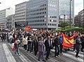 Aramean genocide commemoration in Brussels, Belgium.jpg