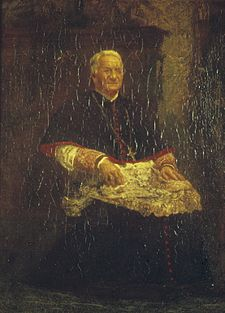 Archbishop James Frederick Wood, by Thomas Eakins.jpg