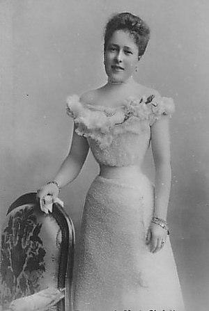 Bristol Hotel, Gibraltar - Princess Salm Salm was a guest while her husband was a prisoner of war.