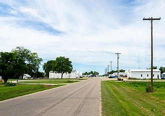Archer, Nebraska - Image: Archer, NE