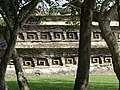 Architectural Detail - El Tajin Archaeological Site - Veracruz - Mexico - 17 (16022441032).jpg