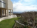 Architectural Detail - The Getty Center - Los Angeles - California - USA - 02 (46447747094).jpg