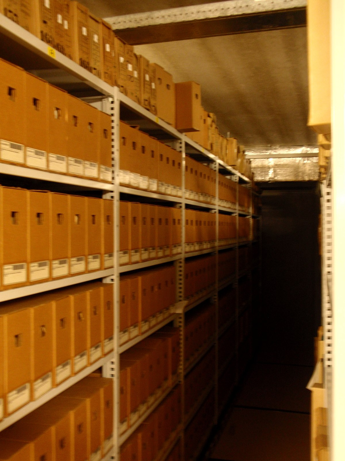 List Of Archives In India Wikipedia