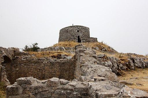 Torre Giurisdavidica, Monte Labbro