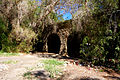 Arcos de piedra, Acueducto de Amolanas, Chile.jpg