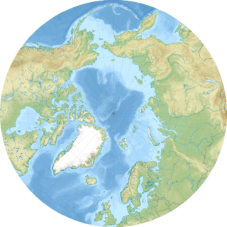 East Siberian Sea A marginal sea in the Arctic Ocean north of Siberia