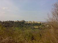 Ari, provincia di Chieti, panorama.JPG
