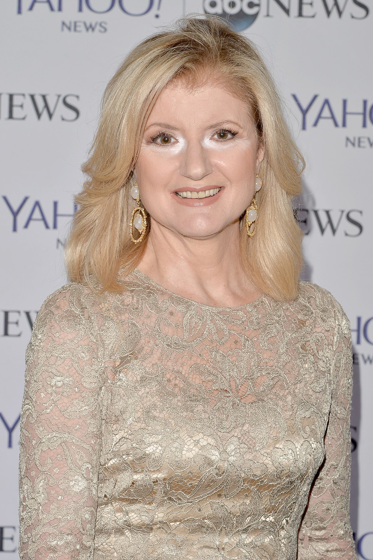 Aryana Starr Pictures Great arianna huffington - wikipedia
