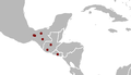 Aristolochia arborea distribution.png