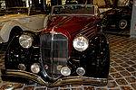 Arkhangelskoye Vadim Zadorozhnys Vehicle Museum Delahaye 135 MS IMG 9570 2150.jpg